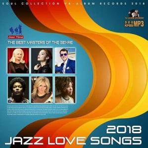 VA - Jazz Love Songs