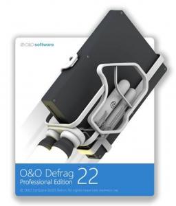 O&O Defrag Professional 23.0 Build 3094 RePack (& Portable) by TryRooM [Ru/En]