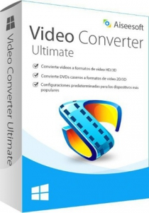 Aiseesoft Video Converter Ultimate 9.2.80 RePack (& Portable) by elchupacabra [Multi/Ru]