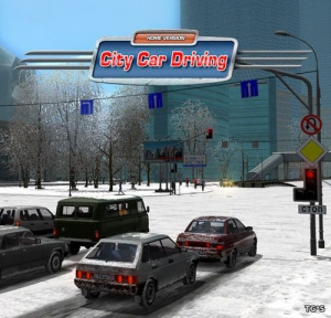 City Car Driving [v 1.6.2]
