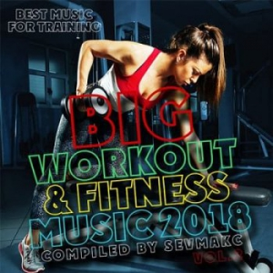 VA - Big Workout & Fitness Music Vol.2