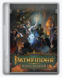 RPG Pathfinder: Kingmaker