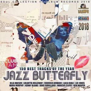 VA - Jazz Butterfly