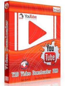YTD Video Downloader PRO 5.9.18.9 RePack (& Portable) by elchupacabra [Multi/Ru]