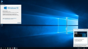 Microsoft Windows 10 10.0.17763.1 Version 1809 (October 2018 Update) Оригинальные ESD образы от Microsoft [Ru]