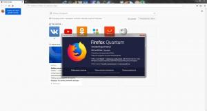 Mozilla Firefox Quantum ESR 68.4.2 Portable by PortableApps [Ru]