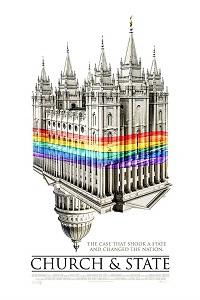 Закон и церковь