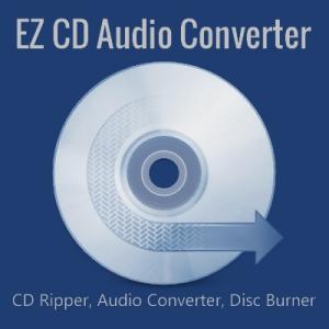 EZ CD Audio Converter 9.3.2.1 (x64) [Multi/Ru]