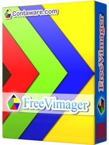 FreeVimager 9.0.3 + Portable [Ru]