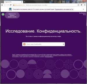 Tor Browser Bundle 10.0.2 [Ru/En]