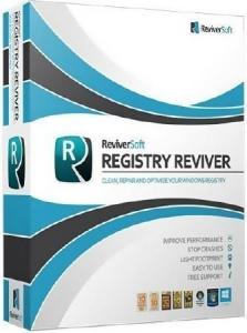 ReviverSoft Registry Reviver 4.22.0.26 RePack (& Portable) by TryRooM [Ru/En]