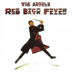 The Angels - Red Back Fever