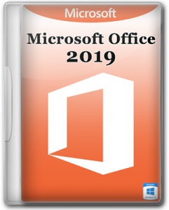 Microsoft Office 2019 Professional Plus / Standard + Visio + Project 16.0.11029.20108 (2018.12) RePack by KpoJIuK [Multi/Ru]