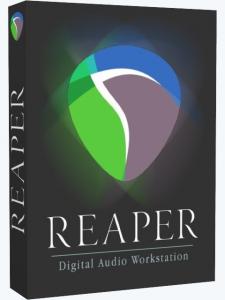 Cockos - REAPER 5.96 (x86/x64) Portable by PortableAppZ [Ru/En]