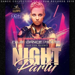 VA - Night Party: Your Club Presents
