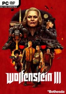 Wolfenstein III