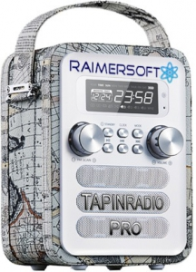 TapinRadio 2.10.9 + Portable [Multi/Ru]