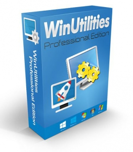 WinUtilities Professional Edition 15.4 RePack (& Portable) by elchupacabra [Multi/Ru]