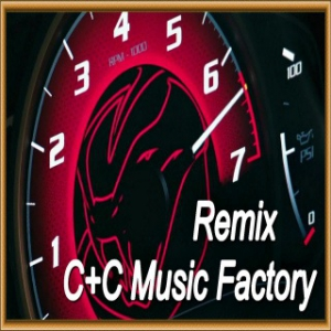 C+C Music Factory - Everybody Dance Now