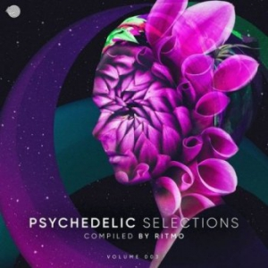 VA - Psychedelic Selections Vol. 003 [Complited by Ritmo]