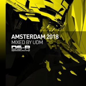 VA - Amsterdam 2018 (Mixed by UDM)