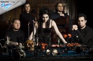 Evanescence - 6 Albums + 2 EP's + 2 Lives + 14 Singles + 1 Compilation + 1 Bonus CD