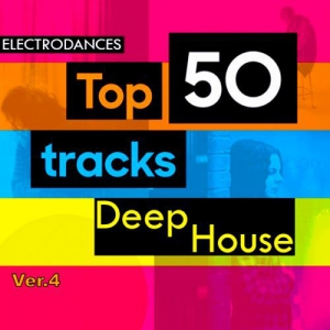 VA - Top50: Tracks Deep House Ver.4