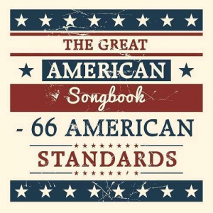 VA - The Great American Songbook: 66 American Standards
