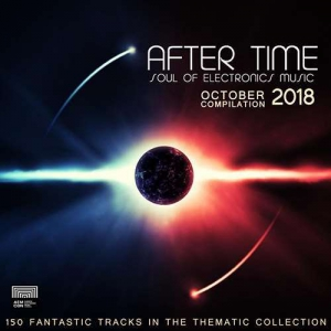 VA - After Time: Electronics Music
