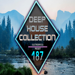 VA - Deep House Collection Vol.187