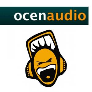 Ocenaudio 3.9.1 + Portable [Multi/Ru]