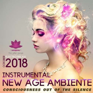 VA - New Age Ambiente: Instrumental Collection