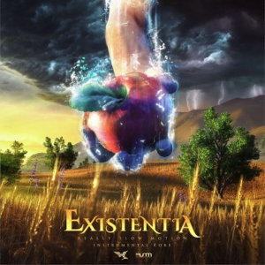 Really Slow Motion & Instrumental Core - Existentia