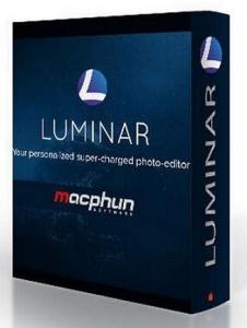 Luminar 3.1.3.3920 RePack (& Portable) by elchupacabra [Multi/Ru]