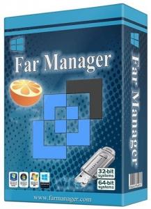 Far Manager 3.0 Build 5444 Nightly + Portable [Multi/Ru]