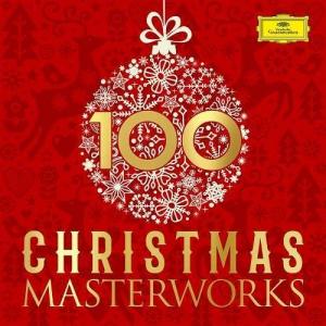 VA - 100 Christmas Masterworks