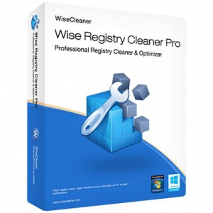 Wise Registry Cleaner Pro 10.2.5.685 RePack (& portable) by elchupacabra [Multi/Ru]
