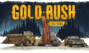 Gold Rush: The Game [v 1.5.5.12623 + DLCs]