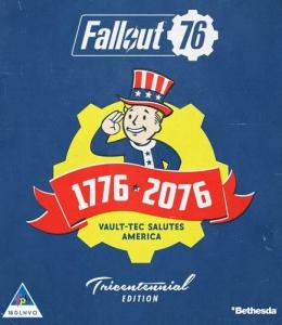 Fallout 76: Tricentennial Edition