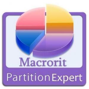 Macrorit Partition Expert 5.8.2 Unlimited Edition RePack (& Portable) by TryRooM [Ru/En]