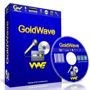 GoldWave 6.41 RePack (& Portable) by TryRooM [Ru/En]