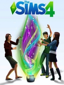 The Sims 4: Deluxe Edition со всеми дополнениями