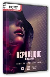 Republique Remastered. Episode 1-5