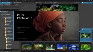 DxO PhotoLab Elite 2.3.1 build 24039 RePack by KpoJIuK [Multi]