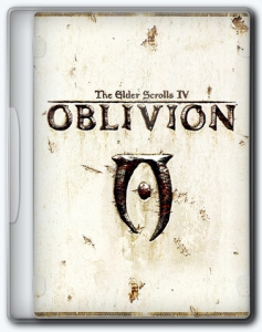 The Elder Scrolls IV: Oblivion Game of the Year Edition / The Elder Scrolls 4: Oblivion