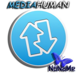 MediaHuman Audio Converter 1.9.6.9 RePack (& Portable) by TryRooM [Multi/Ru]