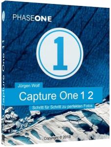 Phase One Capture One Pro 21 14.3.0.185 [Multi/Ru]