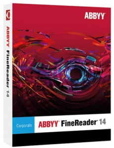 ABBYY Finereader 14 Enterprise 14.0.105.234 Repack [Multi/Ru]