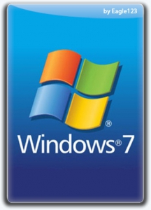 Windows 7 SP1 22in1 (x86/x64) by Eagle123 (09.2019)