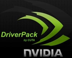 Nvidia DriverPack Hotfix v.417.58 RePack by CUTA [Ru]